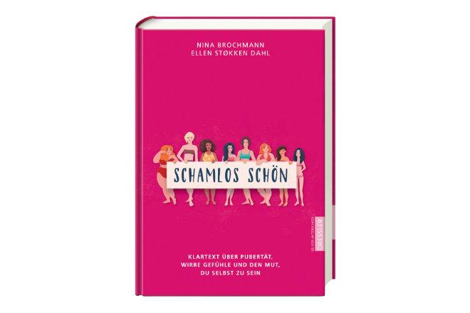 """""""Schamlos Schön"""" erscheint am 24.08.2020 innerhalb der Dressler Edition """"Sei der Unterschied"""", deren Titel junge Menschen dazu bewegt, eine eigene Haltung zu entwickeln und diese auch nach außen zu tragen."""