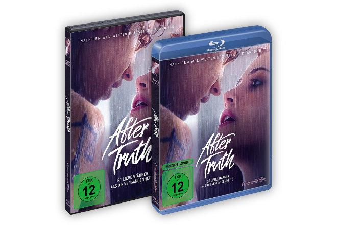 """""""After Truth"""" ist ab 04.03.2021 auf DVD und Blu-ray erhätlich."""