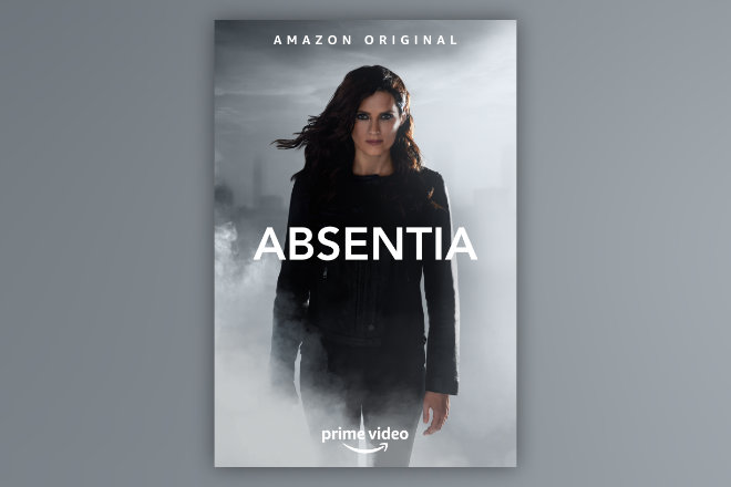"Die dritte Staffel der Amazon Original Serie ""Absentia"" läuft ab 17.07.2020 bei Amazon Prime Video."