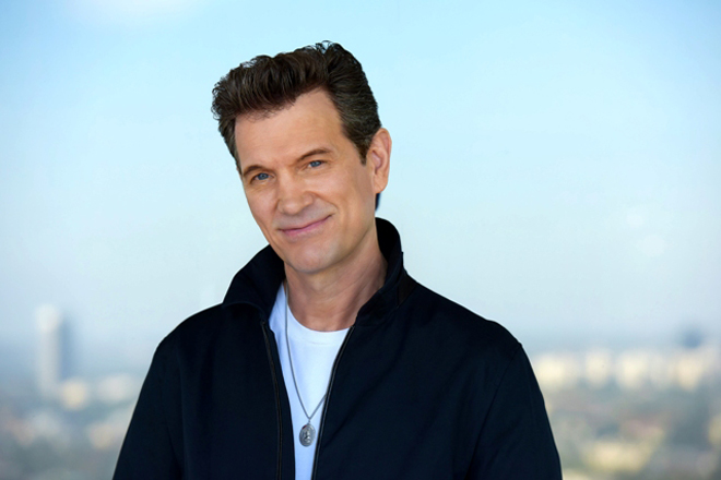 "Nahm sein neues Album ""First Comes The Night"" in Nashville auf: Chris Isaak"
