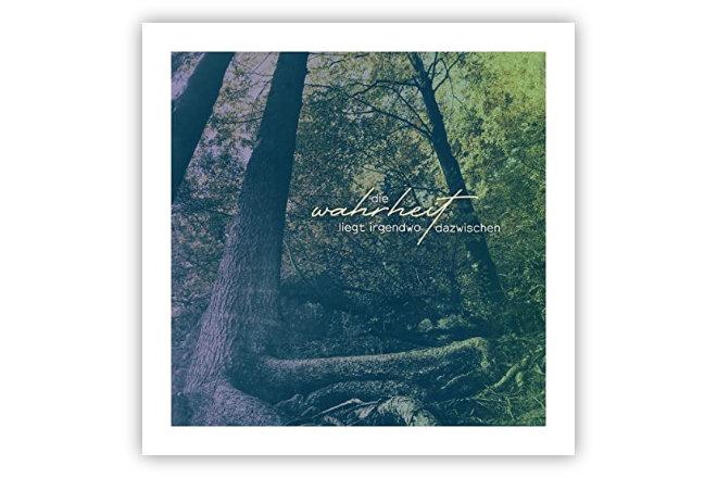 """Die neue EP """"Die Wahrheit liegt irgendwo dazwischen"""" von Diane Weigmann ist ab 16.04.2021 erhältlich."""
