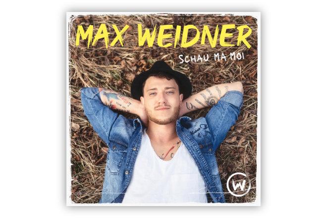 """Die aktuelle Single """"Schau ma moi"""" von max Weidner ist eine Hymne zum Feiern, ein frischer, mitreißender Mix aus Schlager und bayerischem Lebensgefühl."""