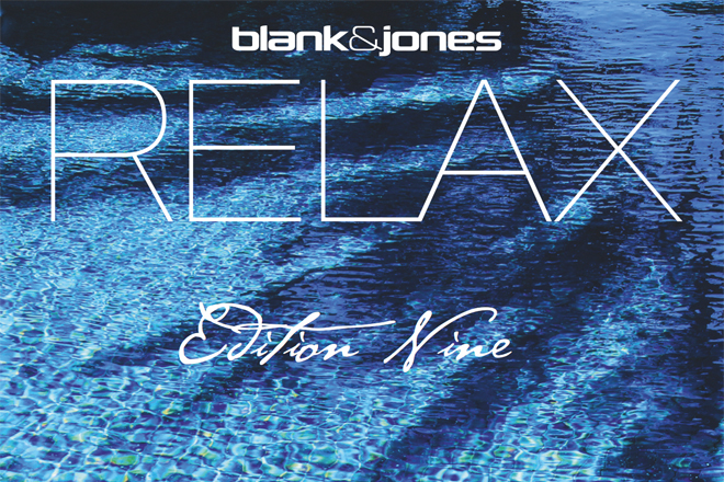 "Der Soundtrack des Sommers: ""Relax Edition 9"" von Blank & Jones"