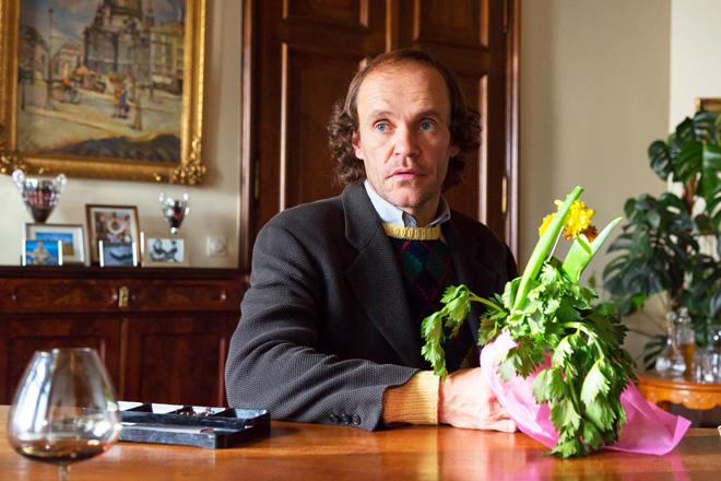 Schubert In Love: Erster Film von Olaf Schubert - HappySpots