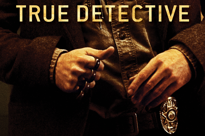 "We get the World we deserve: ""True Detective - Die komplette zweite Staffel"" von HBO"