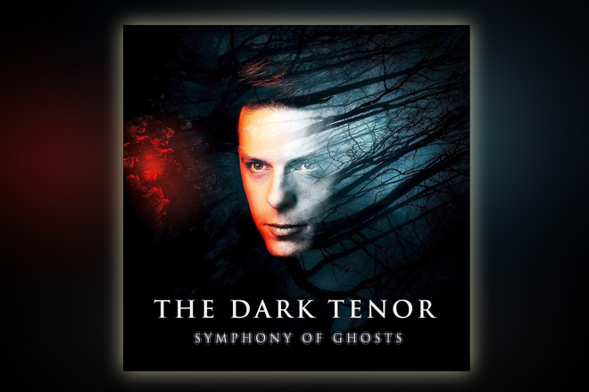 "The Dark Tenor bringt seine ""Symphony Of Ghosts"" auf die Bühne"