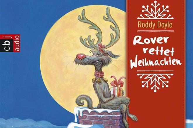 uwe friedrichsen liest rover rettet weihnachten happyspots. Black Bedroom Furniture Sets. Home Design Ideas