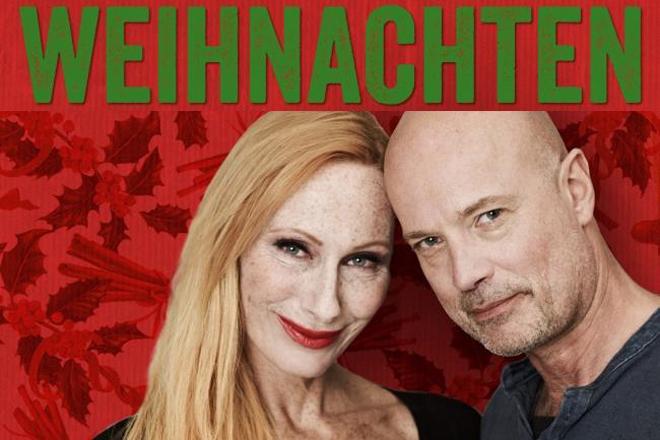Weihnachten in Familie mit Sawatzki und Berkel - HappySpots